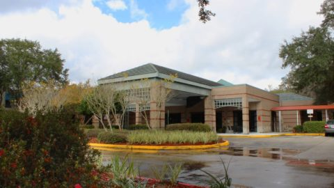 River Garden Rated #1 Nursing Home in Florida, According to U.S. News