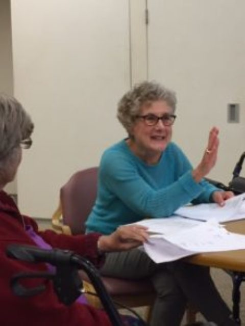The Towers to Run First Jewish Aging Mastery Class in Connecticut
